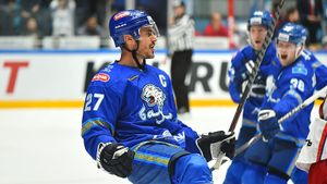 Экс-хоккеиста КХЛ и сборной Казахстана выбрали мэром города в США. Боченски стал политиком в разгар беспорядков
