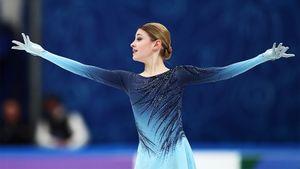 Косторная включена в список запасных сборной России на чемпионат мира