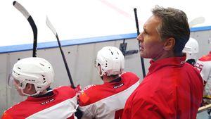 «Куньлунь» будет аутсайдером сезона КХЛ. Состав китайского клуба собрали из безработных русских хоккеистов