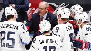 Главный тренер сборной США: «Россия показала невероятную мощь»