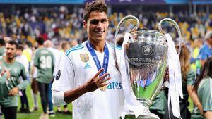 Лучший защитник мира может уйти из «Реала». В чем причина?
