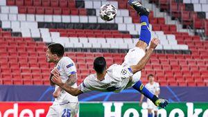 «Порту» забил лучший гол этой весны в Лиге чемпионов. Но в полуфинал прошел «Челси»