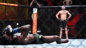 «В США подходили люди и говорили: «Ты его побил». Русского бойца UFC Петра Яна поддерживают даже американцы
