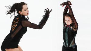 Две трети участниц младше 18, а Туктамышева на 10 лет старше самой юной фигуристки. 8 фактов о чемпионате России