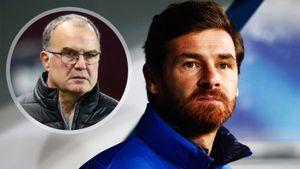 Виллаш-Боаш раскритиковал номинацию Бьелсы на приз лучшему тренеру года по версии ФИФА