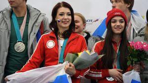 Боброва — о дружбе с Медведевой: «Ее привлекает моя неадекватность и сумасшедшая неуравновешенность»