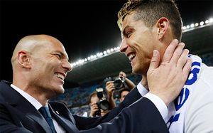 Сборная самых дорогих футболистов мира. Здесь есть даже Зидан!