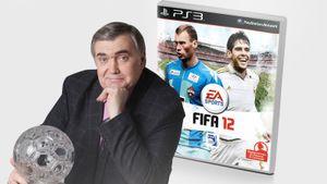 Юрий Розанов — культовый голос игры FIFA. Как он озвучивал популярнейший футбольный симулятор