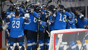 Финская система снова окажется золотой. Прогноз на финал чемпионата мира Канада — Финляндия