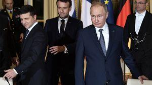 Каспаров: «Задача Путина — развалить Украину как независимое государство»
