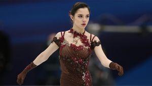 Медведева будет кататься вшоу Авербуха через день послеЧР. Она смирилась снепопаданием всборную?