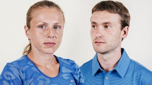 Из-за предателей Россия может оказаться в изоляции. Супруги Степановы, сами принимавшие допинг, скрываются в США