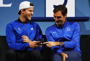 «Шлем мемы окоронавирусе, смеемся все вместе». Шварцман рассказал обобщении теннисистов вовремя пандемии