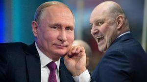 Путин обсудил игру «Сибири». Ее конкуренты тут же проиграли