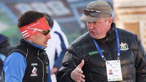 Губерниев готов лично считать штрафные круги Гараничева. Его тренера лишили поста вСБР
