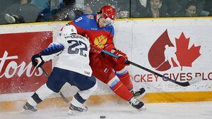 Америка может испортить русскую вечеринку на чемпионате мира. Нашим рано вручать золотые медали