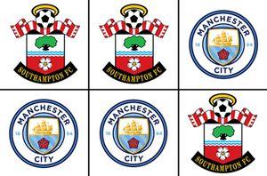 «Саутгемптон» сыграл вкрестики-нолики с«Манчестер Сити» вместо игры 30-го тура АПЛ