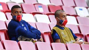 «ПСЖ» проиграл дома на групповом этапе ЛЧ впервые с 2004 года. Тогда парижане уступили ЦСКА