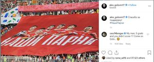 (Instagram)