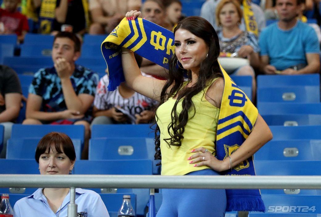 Ростов— Енисей: голы, видеообзор матча