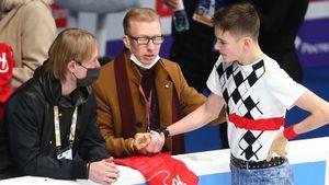 Тренер Волков и сильнейший одиночник Ковалев ушли от Плющенко. Текучка кадров в «Ангелах» все мощнее