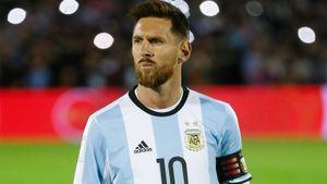 Катар— Аргентина 0:2. Первая победа Лионеля Месси наКопа Америка-2019. Как это было