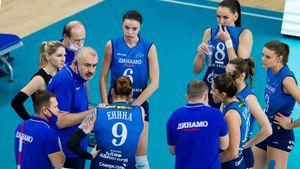 «Динамо» без шансов проиграло «Эджзаджибаши» и упало на 4-е место в группе. Попадание в плей-офф ЛЧ будет чудом