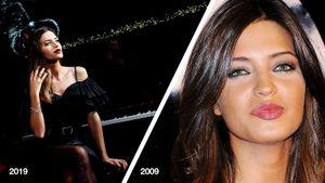 2009 vs 2019: Дарья Глушакова, Сара Карбонеро и еще 7 девушек, которые закроют главный челлендж года