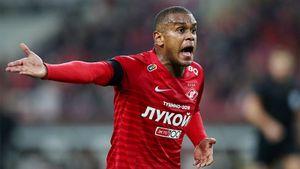 «Спартак» согласился продать Фернандо за €15 млн. В Китае бразилец будет зарабатывать €4,5 млн в год