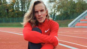 «Вконце бежал уже назубах». Русский бегун-любитель установил мировой рекорд марафонов