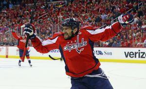 День в НХЛ: Овечкин побеждает Кучерова в самом русском матче пятницы