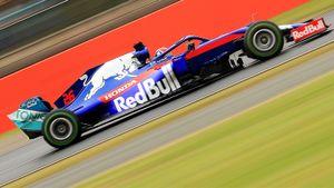 Квят совершил самый большой прорыв в гонке Формулы-1. С 17-го места — в очки