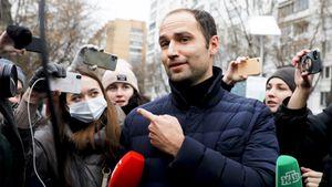 Широков не сядет в тюрьму. За избиение судьи он получил 100 часов обязательных работ
