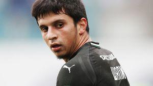 Футболист «Краснодара» Сулейманов рассказал, как переболел коронавирусом: «Не считаю это подвигом»