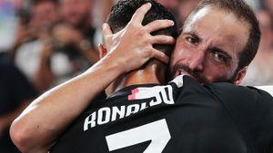 Лучший матч нового сезона. «Наполи» сравнял счет с«Юве» после 0:3, новсе равно проиграл
