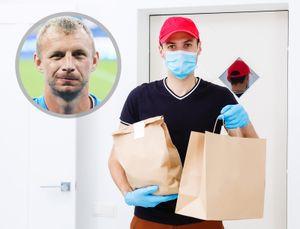 Игрок «Динамо» Рыков оплатил доставку обедов на10 дней для персонала одной избольниц Новосибирска