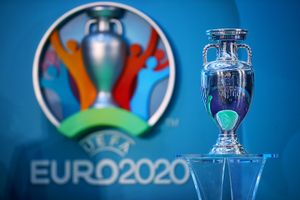 УЕФА получил заявки на28,3млн билетов наЕвро-2020