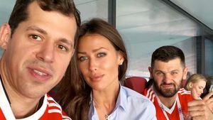 Жена Малкина прокомментировала информацию об американском гражданстве хоккеиста