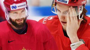 Молодой русский форвард повторил супербуллит Кучерова. Имел ли он право тренироваться в клубе НХЛ?