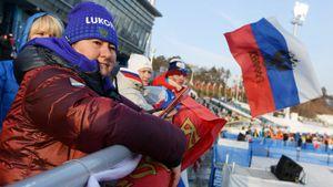 «Когда пришла, называла девчонок «табуретками». Вяльбе хочет сделать русских лыжниц чемпионками ОИ