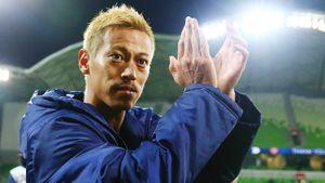 Кейсуке Хонда запросил у «Ботафого» бронированный автомобиль. Японец боится жить в Рио