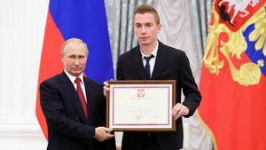Жена футболиста сборной России Семенова рассказала о щедрости мужа и его самом большом недостатке