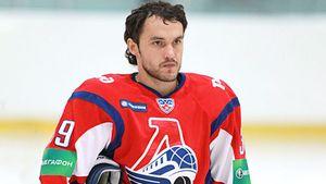 В интернете продают клюшку погибшего хоккеиста «Локомотива»