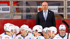 «Барыс» иСкабелка несмогли договориться оновом контракте. Клуб начал поиски нового тренера