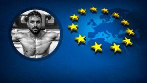 Евросоюз осудил казнь иранского борца Навида Афкари