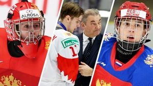 Через год сборная России нестанет слабее. Каким будет состав молодежки наЧМ-2021