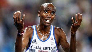 Британцы нехотят отдавать WADA допинг-пробы суперзвезды Фары. Нарушать можно всем, кроме русских