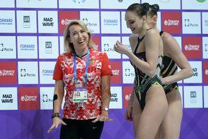 Тренер российских синхронисток: «К сожалению, на зарплату сборной не разгуляешься, но есть важный плюс»