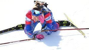 Женская сборная России по биатлону потеряла максимальную квоту в Кубке мира