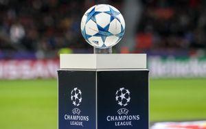 СМИ: УЕФА работает над новой Лигой чемпионов, бюджет которой может вырасти до 7 млрд евро